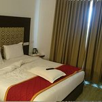Awesome bed room with all Amity