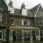 Foto de The Gwydyr Hotel
