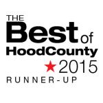 Best of Hood County!