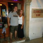 Django's Bar