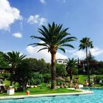 Pool - La Bobadilla, a Royal Hideaway Hotel Photo