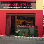 Restaurant Pamukkale
