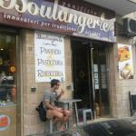 صورة فوتوغرافية لـ Boulangerie