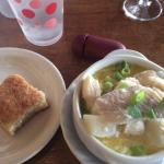 Bild från Lavena's Catch Cafe