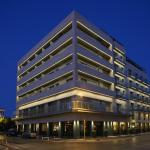 Photo of Samaria Hotel