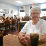 Past Time Cafe  Crab Orchard, Ky