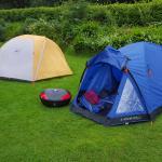 Photo de Sleepy Hollows Campsite