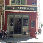 La P'tite place照片