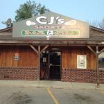 CJ's Sports Grill