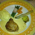 filet de broutard