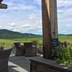 Early Mountain Vineyards Foto