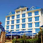 Oasis Hotel Foto