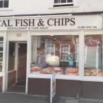 صورة فوتوغرافية لـ Local Fish and Chips