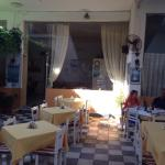 Beautiful Taverna ToSketi in Vathi,Samos Greece!