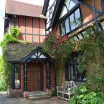 Welcome to Hambledon house