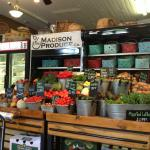 The Madison Produce Company