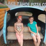 Lake Tahoe Pizza