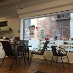 Wild Bytes Cafe