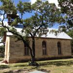 Polly's Chapel