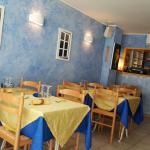 restaurant le Myndos