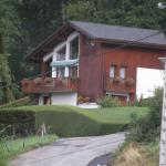 a local chalet