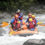 white water rafting with el colorado