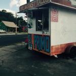 Foto de El Primo Taco Stand