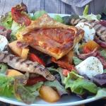 Salade belle lurette