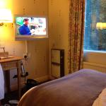 Foto de The Old Golf House Hotel Huddersfield