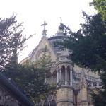 Chapelle royale Saint-Louis
