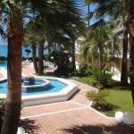 Health house las dunas hotel