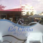 Gran restaurante para comer a precio razonable cocina marinera fresca