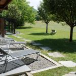 Annexe (Hôtel + Spa) : Rez-de-jardin