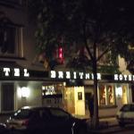 Photo de Hotel Breitner