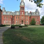 جامعة ويست فرجينيا
