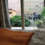 Photo de Hotell Oskar