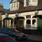 the Red Lion Linkfield Road Isleworth