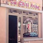 La Ch'ti Frite