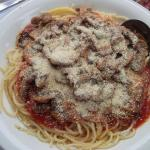 Photo de Restaurant Maison du Spaghetti