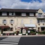 Hotel du Bourbonnais