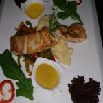 Kappari Restaurant