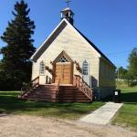 Musee de la Petite Anglicane