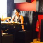 Oreno Yakiniku Japanese Bar-B-Cue Foto
