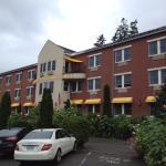 Foto de Camden Riverhouse Hotel and Inns
