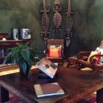 Foto de Singa Lodge