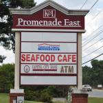 Nostalgia Seafood Cafe
