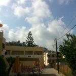 Photo de Hotel Anthimos