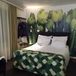 Hotel Kreuzblume Foto