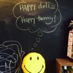 The Happy Deli의 사진