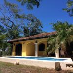 Photo of Los Nancites Cabinas / Villas